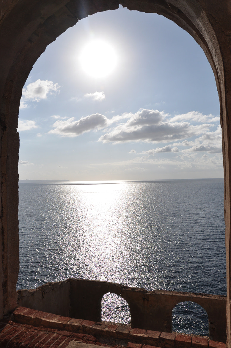 Photograph Sun in a window by Antonello Madau on 500px
