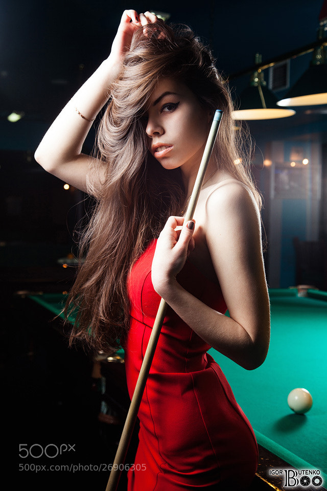 Photograph Billiards by Igor Butenko on 500px