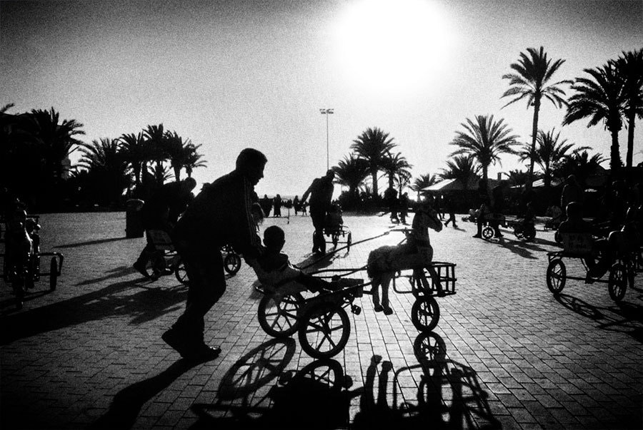 Photograph Let's ride by Youcef Bendraou on 500px