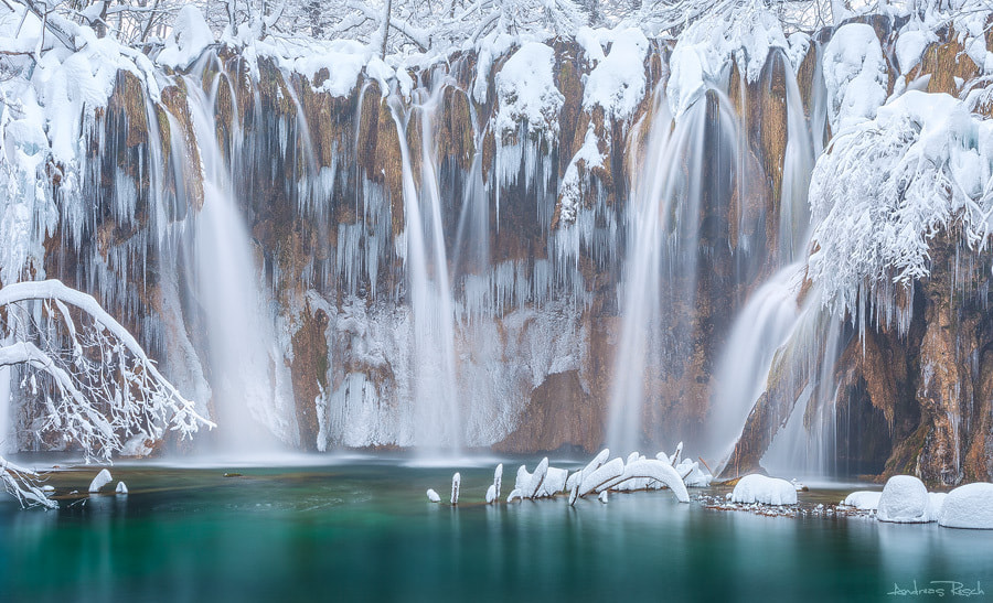 Photograph The Other Side of Plitvice by Andreas Resch on 500px