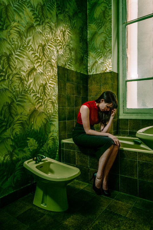 Photograph Lost #1 by Julie Poncet on 500px