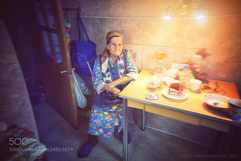 Photograph My Grandmother by Александр Падежов on 500px