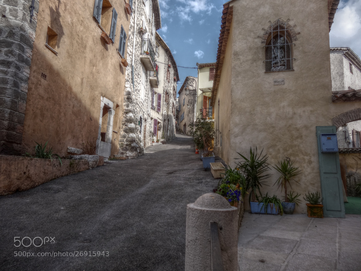 Photograph village by bdfogre on 500px
