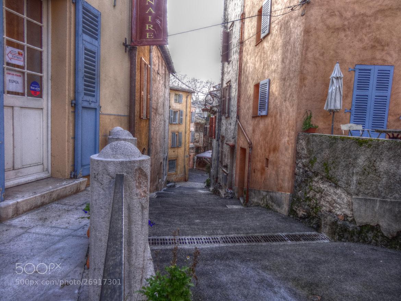 Photograph villeneuve by bdfogre on 500px