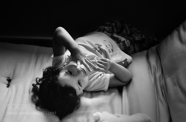 Photograph Smile by Leonardo Tavares on 500px