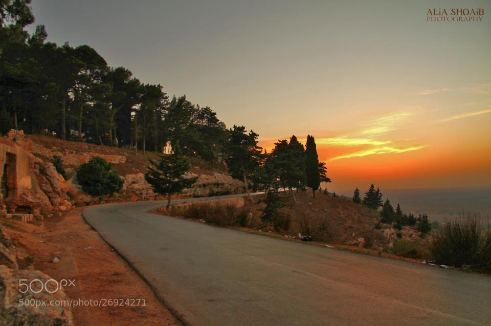 Photograph cyrene by ALiA Shoaib on 500px