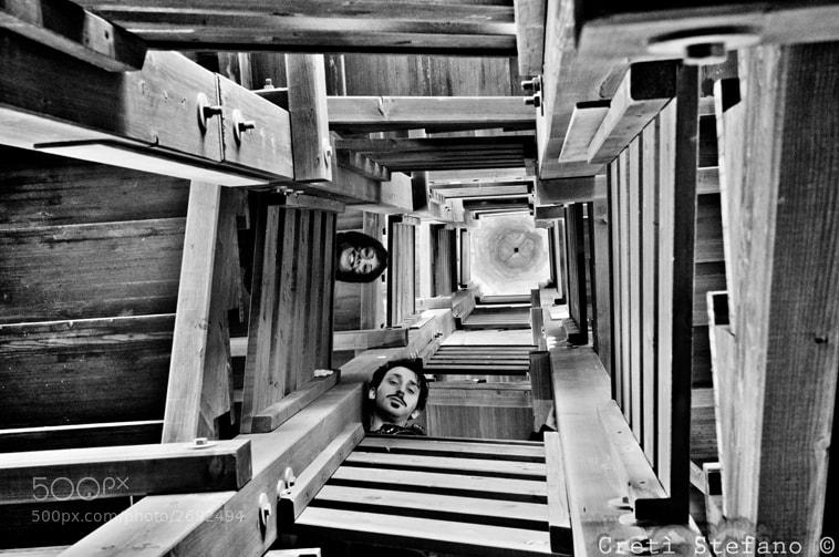 Photograph Vertigo by Stefano Cretì on 500px