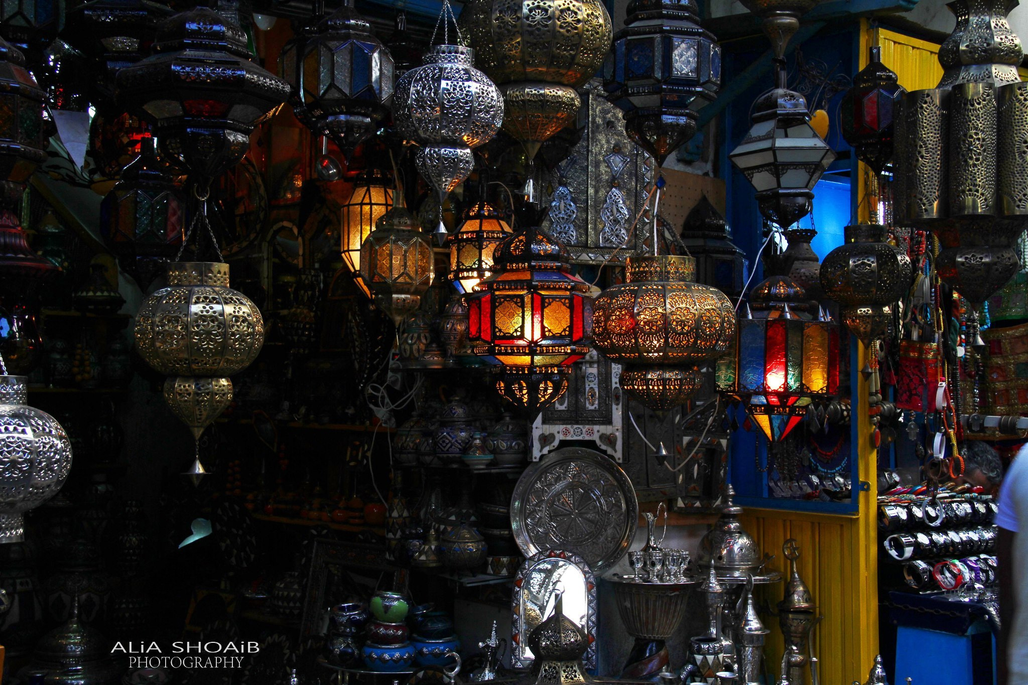 Photograph  in Tunis by ALiA Shoaib on 500px