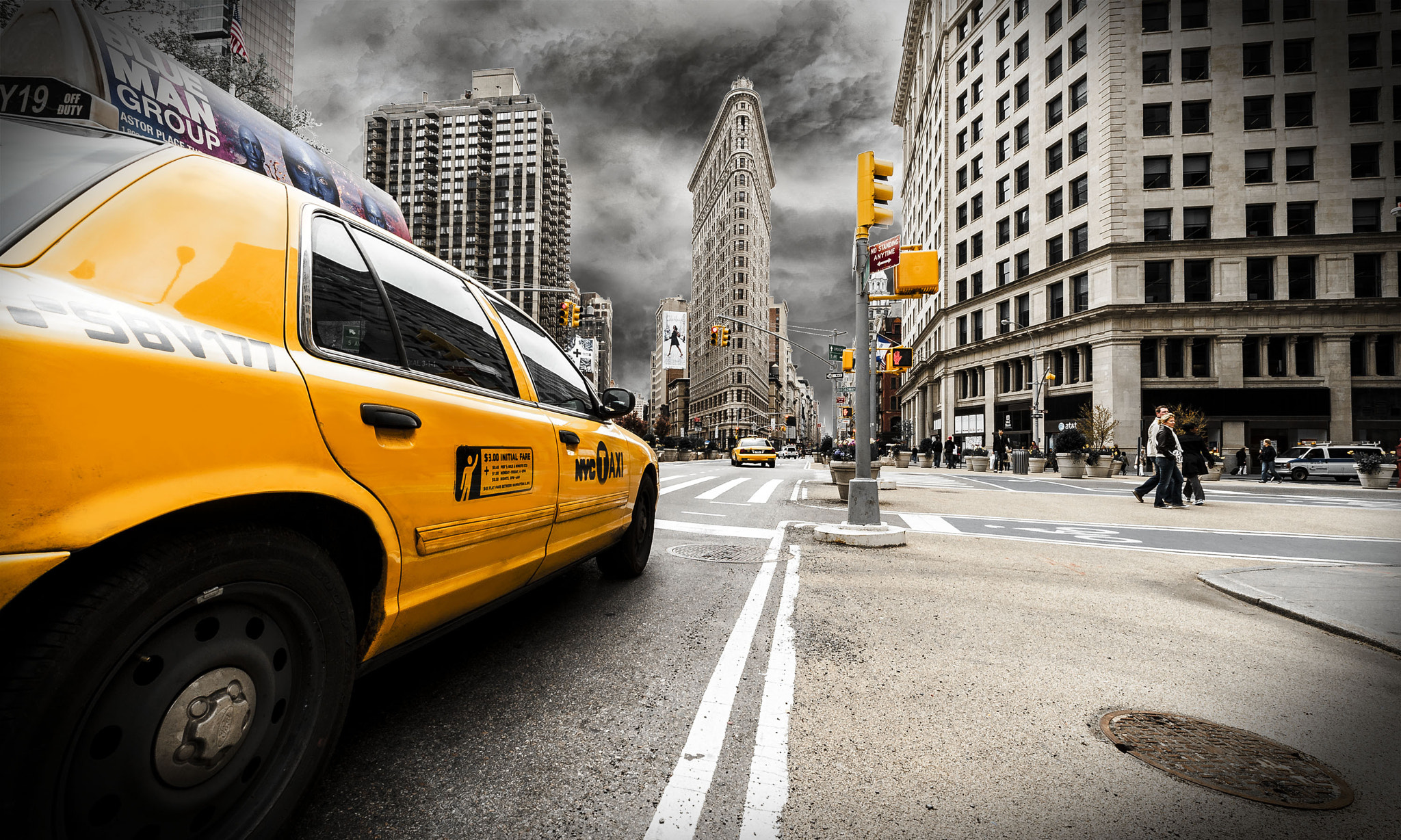 Photograph NYC by pixeldreamer  on 500px
