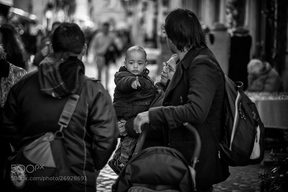 Photograph Little by People by Diablues on 500px