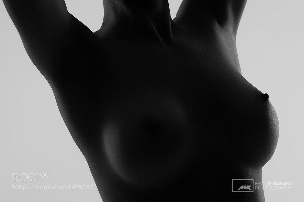 Photograph Nude by matt rybansky on 500px