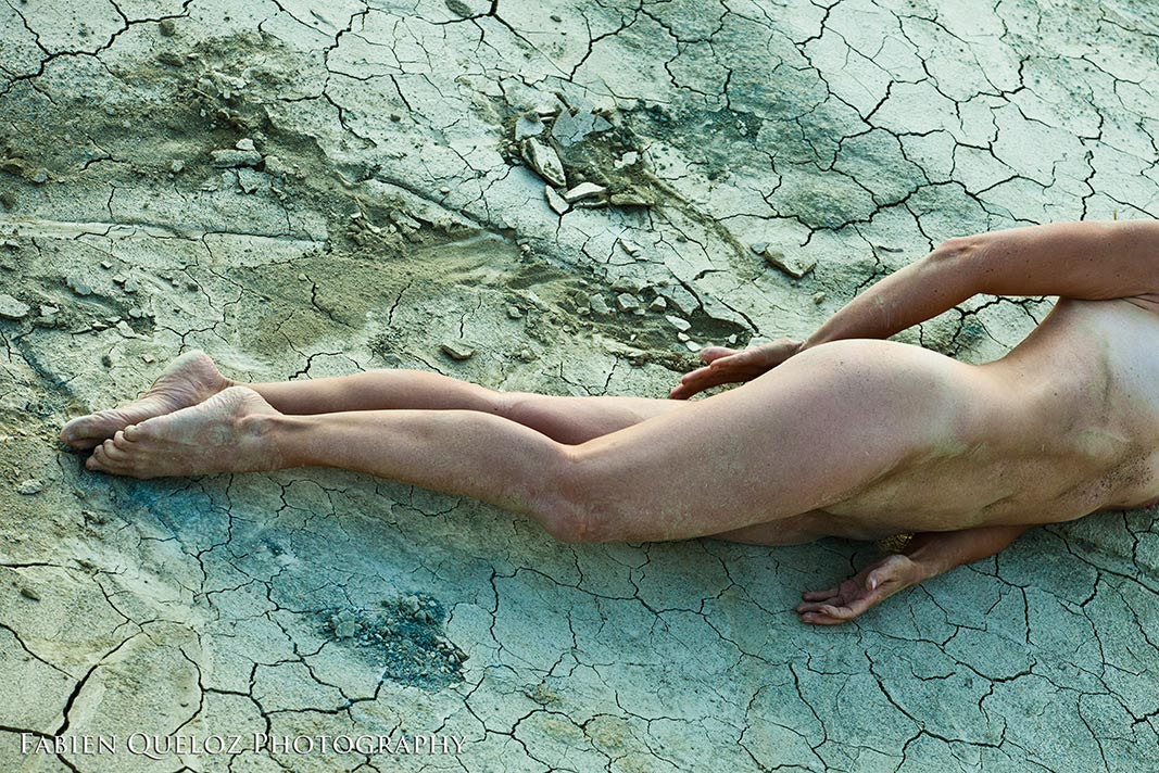 Photograph Dry Sea Mermaid by Fabien Queloz on 500px