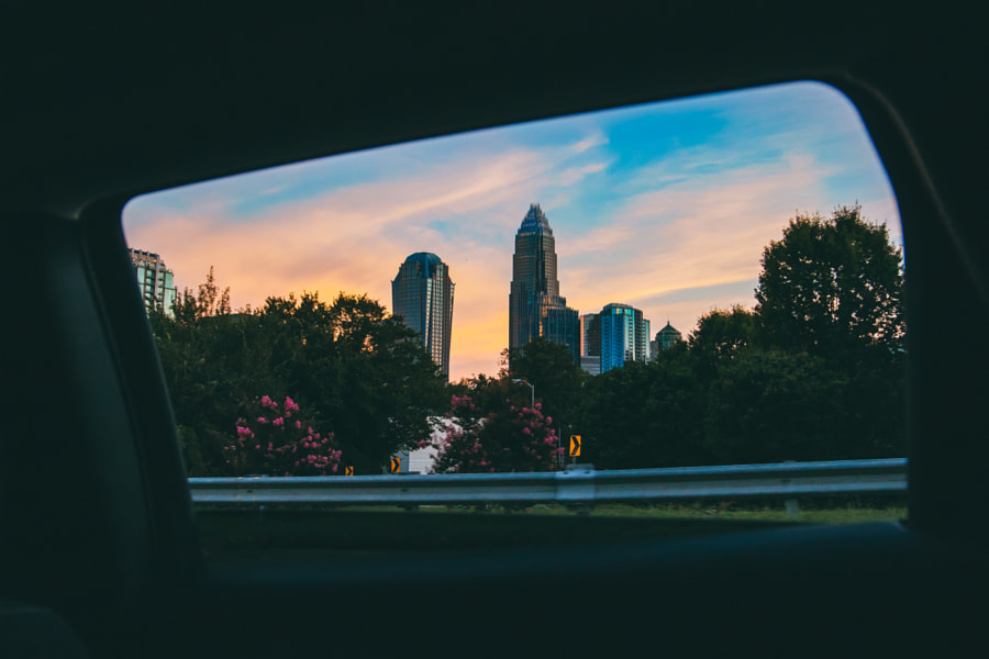 #BACKSEATVIEW by Joshua Herrera on 500px.com
