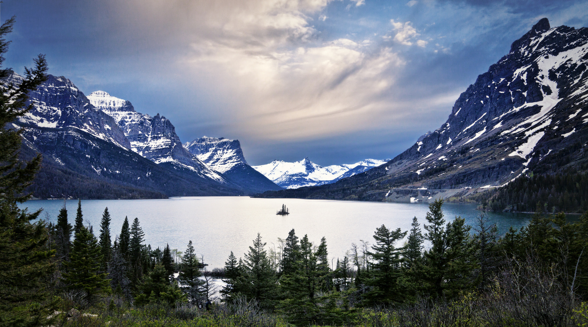 Photograph Wild Goose Island by Lee Parks on 500px