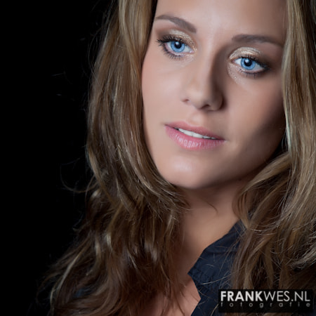 Photograph Anne by Frank Wes on 500px