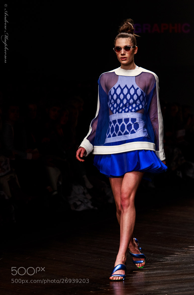Photograph TRENDS @ London Fashion Weekend -- 5639 by Andrew Macpherson on 500px