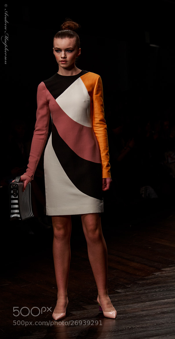 Photograph TRENDS @ London Fashion Weekend -- 5686 by Andrew Macpherson on 500px