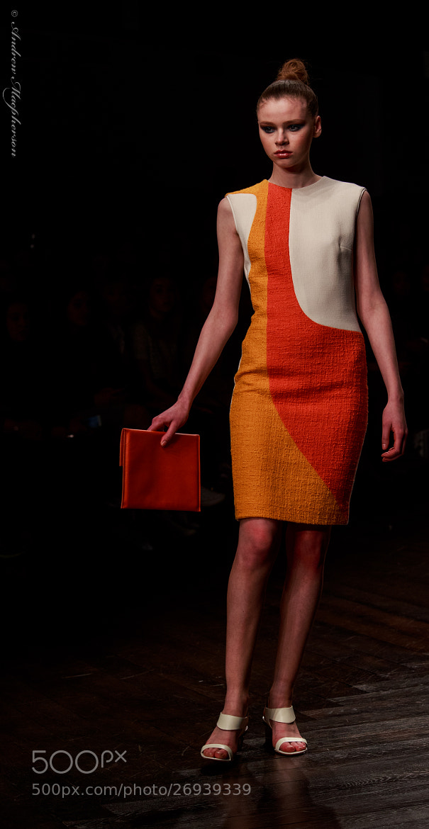 Photograph TRENDS @ London Fashion Weekend -- 5697 by Andrew Macpherson on 500px