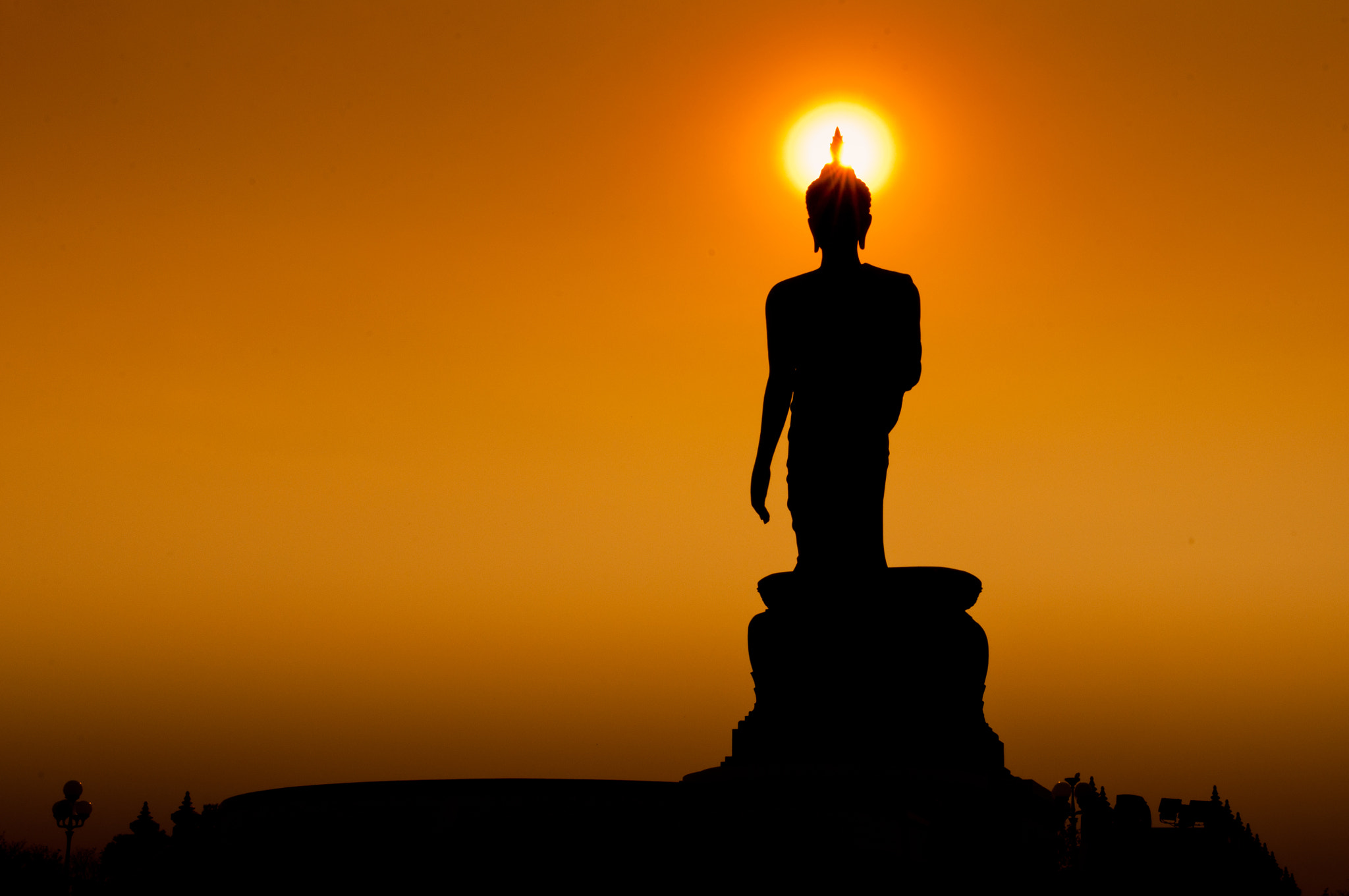 Photograph Buddha by Saravut Eksuwan on 500px