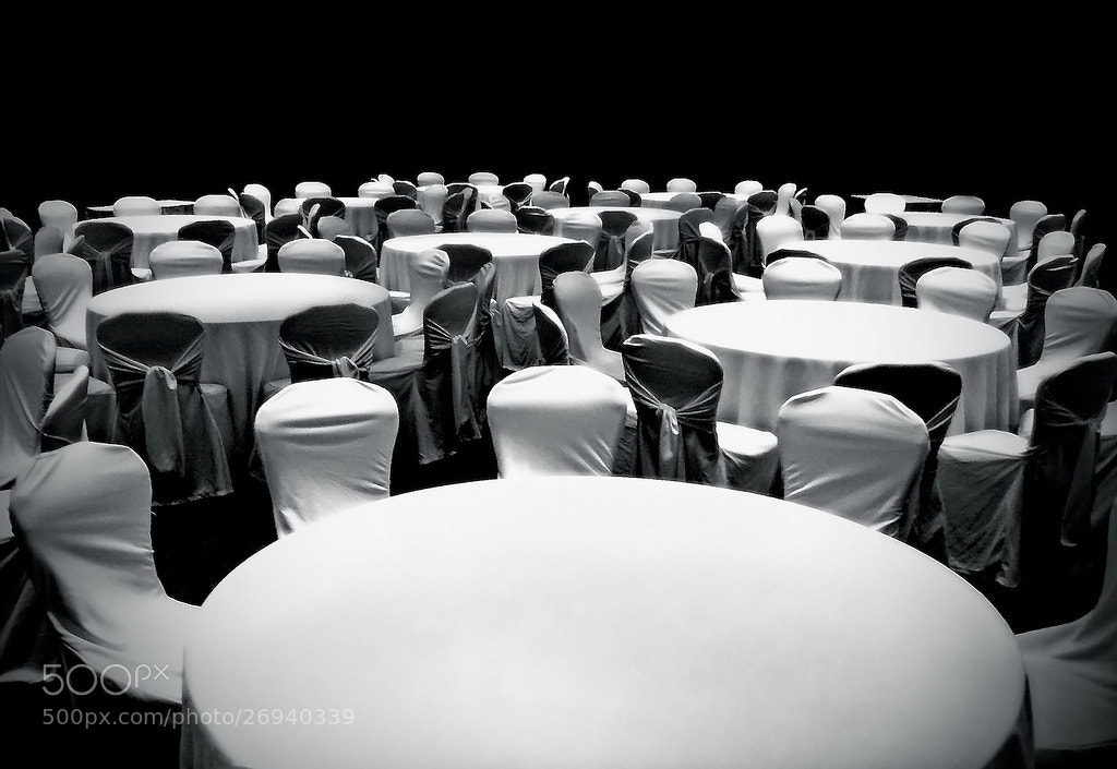 Photograph private party by Mister Mark  on 500px