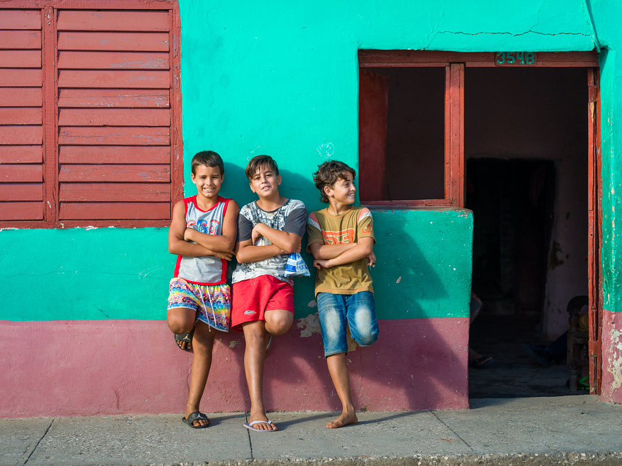 ?? Cuba by Yang Shuai  on 500px.com