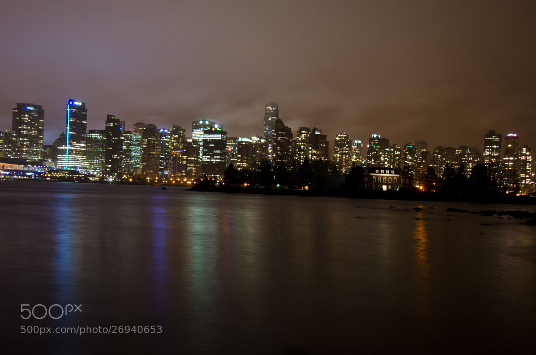 Photograph Vancouver 2013 by Slawek Potasz on 500px
