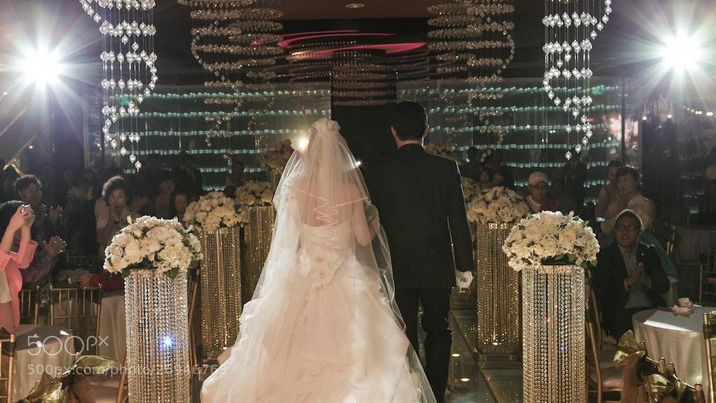 """Photograph """"wedding"""" by seo ha neul on 500px"""