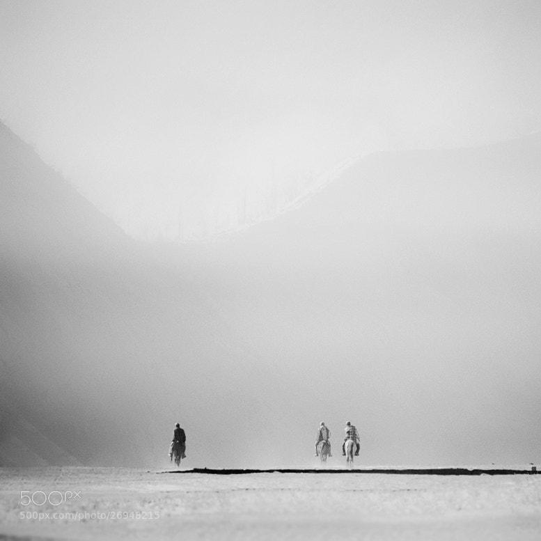 Photograph Trio by Hengki Koentjoro on 500px