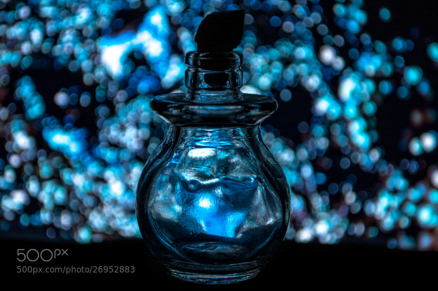 Photograph The Magic Bottle by Longland  River on 500px