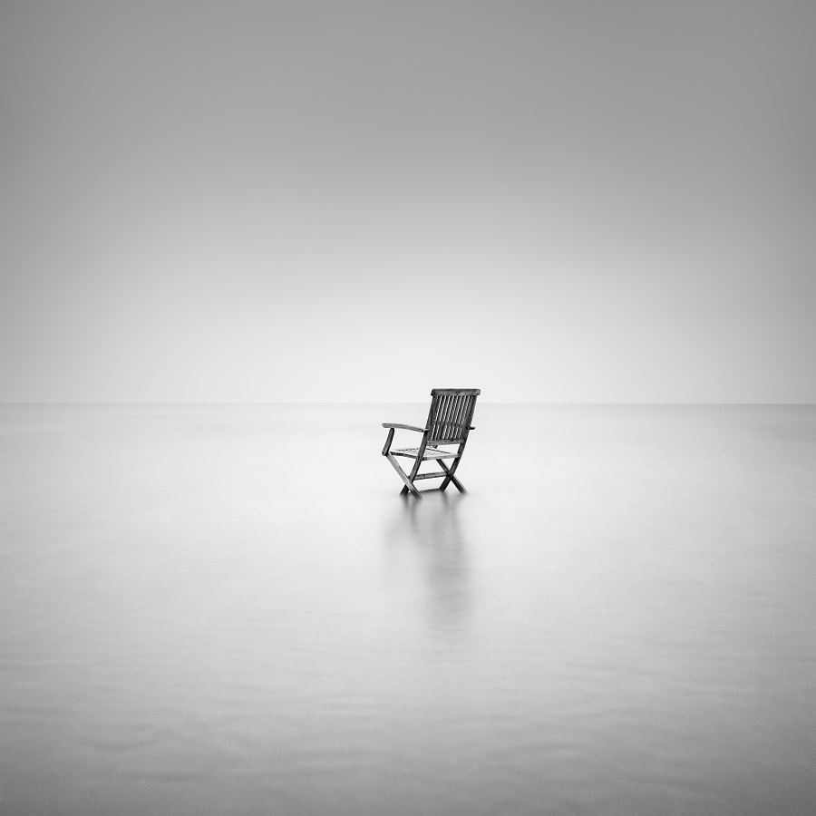 The chair by Christophe Staelens on 500px.com