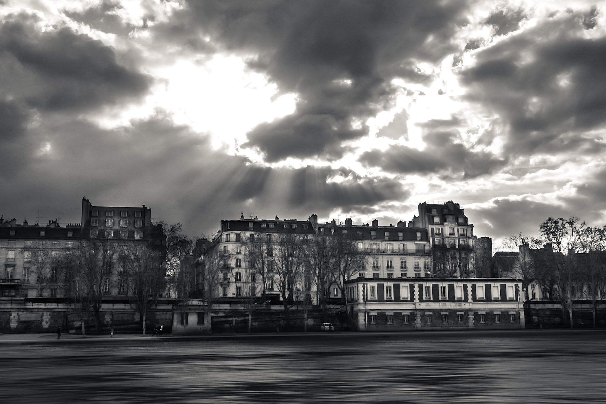 Photograph The light of God. by Laurence Penne on 500px