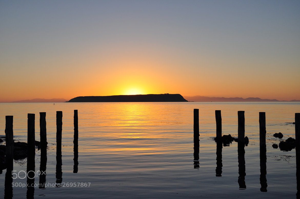 Photograph Another stunning sunset at Plimmerton by Kim Anh Mumford on 500px
