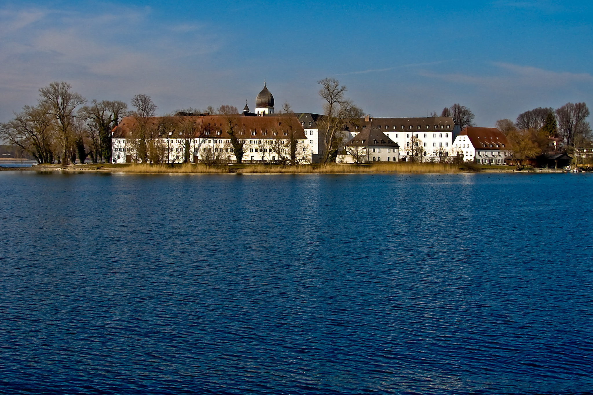 Photograph Frauenchiemsee (03) by Vlado Ferencic on 500px