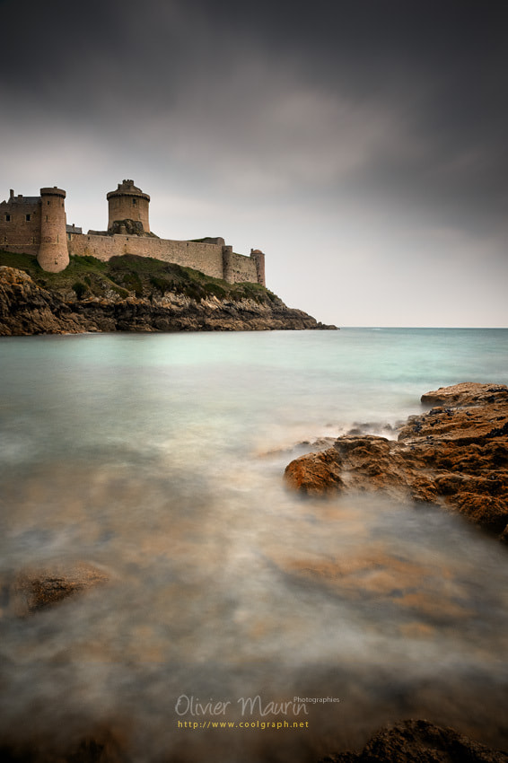 Photograph Fortress by Olivier Maurin on 500px