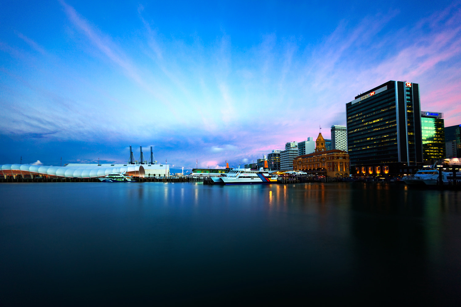 Photograph auckland by Dara Pilyugina on 500px