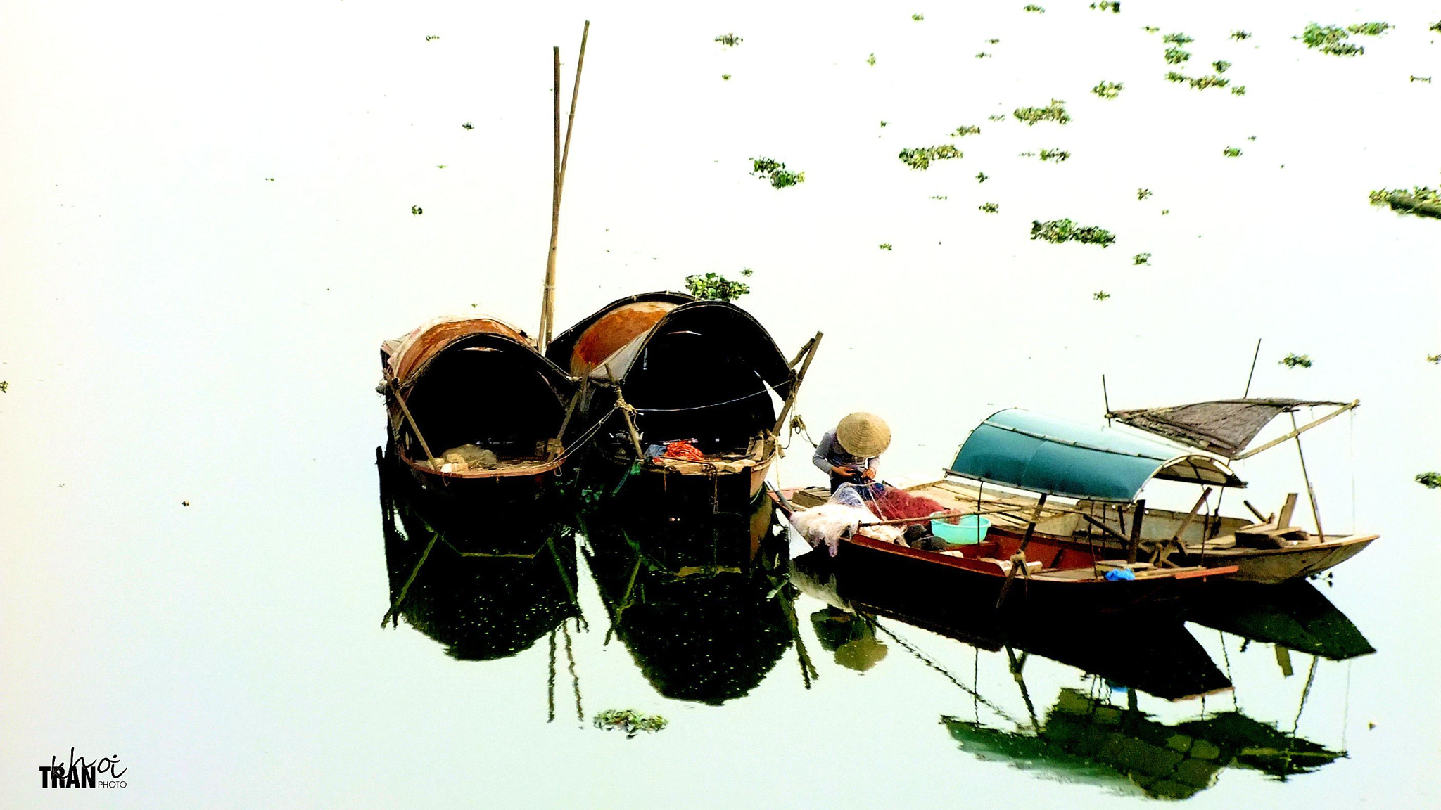 Photograph Hardship by Khoi Tran Duc on 500px
