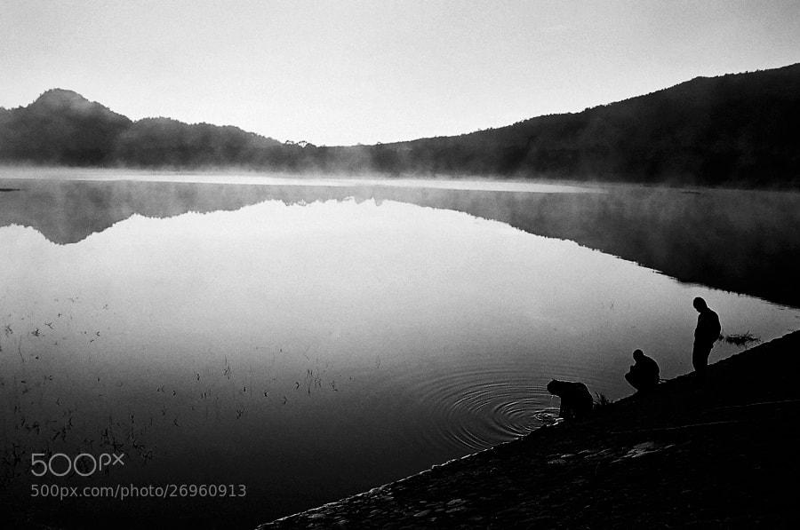 Photograph Morning has broken .. by Caroline Ryca on 500px