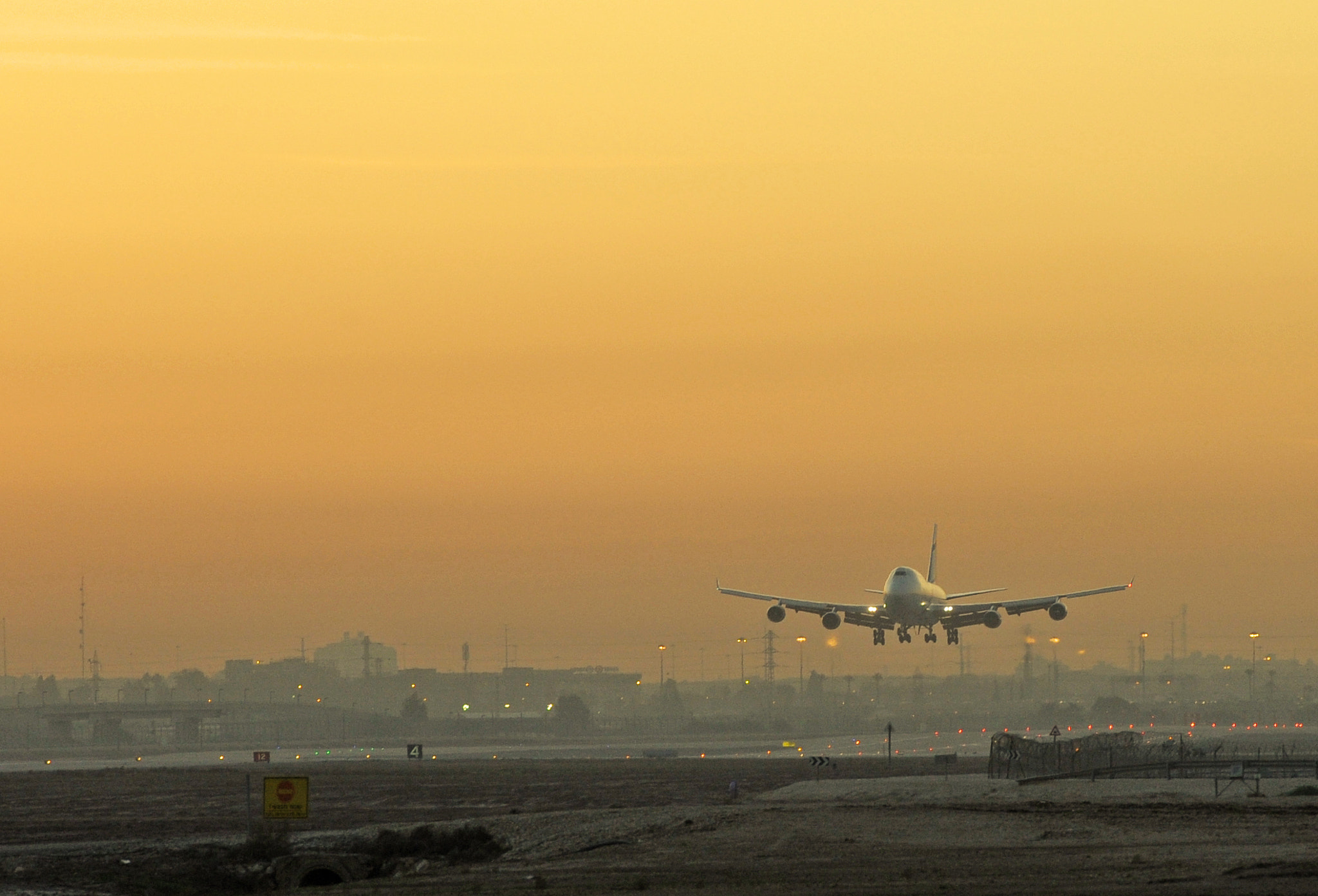 Photograph Landing by Victor Vertsner on 500px