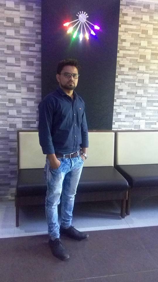 Bhargav Prajapati