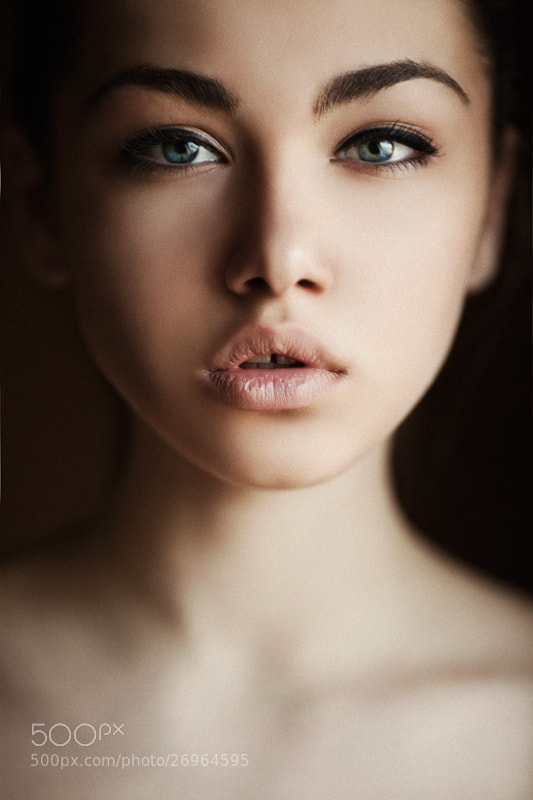 Photograph ** by Stas  Pushkarev on 500px