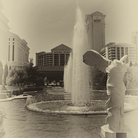Las Vegas by Carl Mickleburgh (CMickleburgh)) on 500px.com