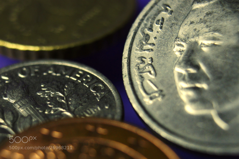 Photograph Face$ - 2 by MTPassarinho  on 500px