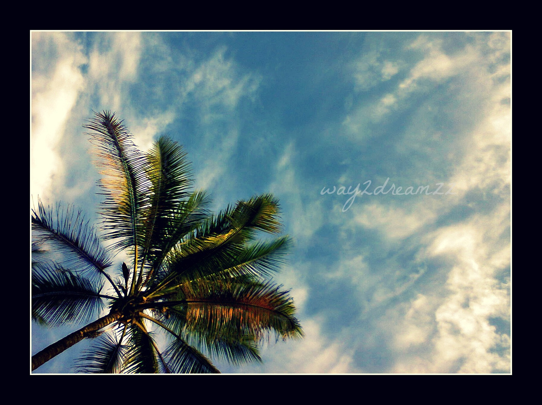 Photograph Sky's the Limit  by Way 2 Dreamzz on 500px