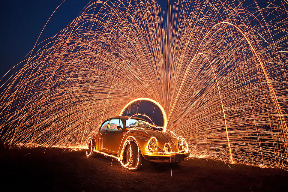 Photograph GhostRider by Chanwit Whanset on 500px