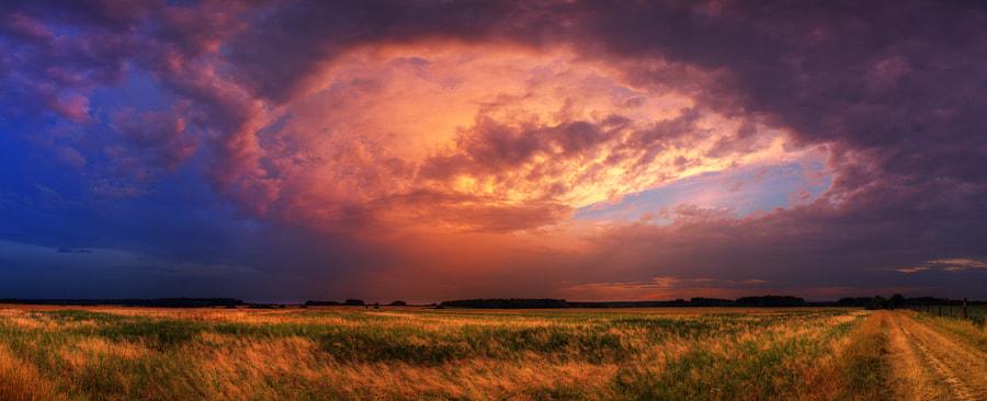 Hungarian skies CCXIII., автор — Zsolt Zsigmond на 500px.com
