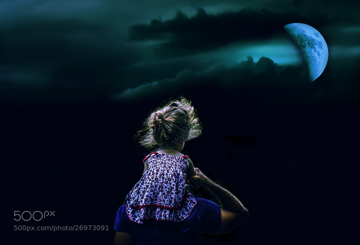 Photograph Imagine'The wonders of the world'/Thanks Laura  by Eleonora Di Primo on 500px
