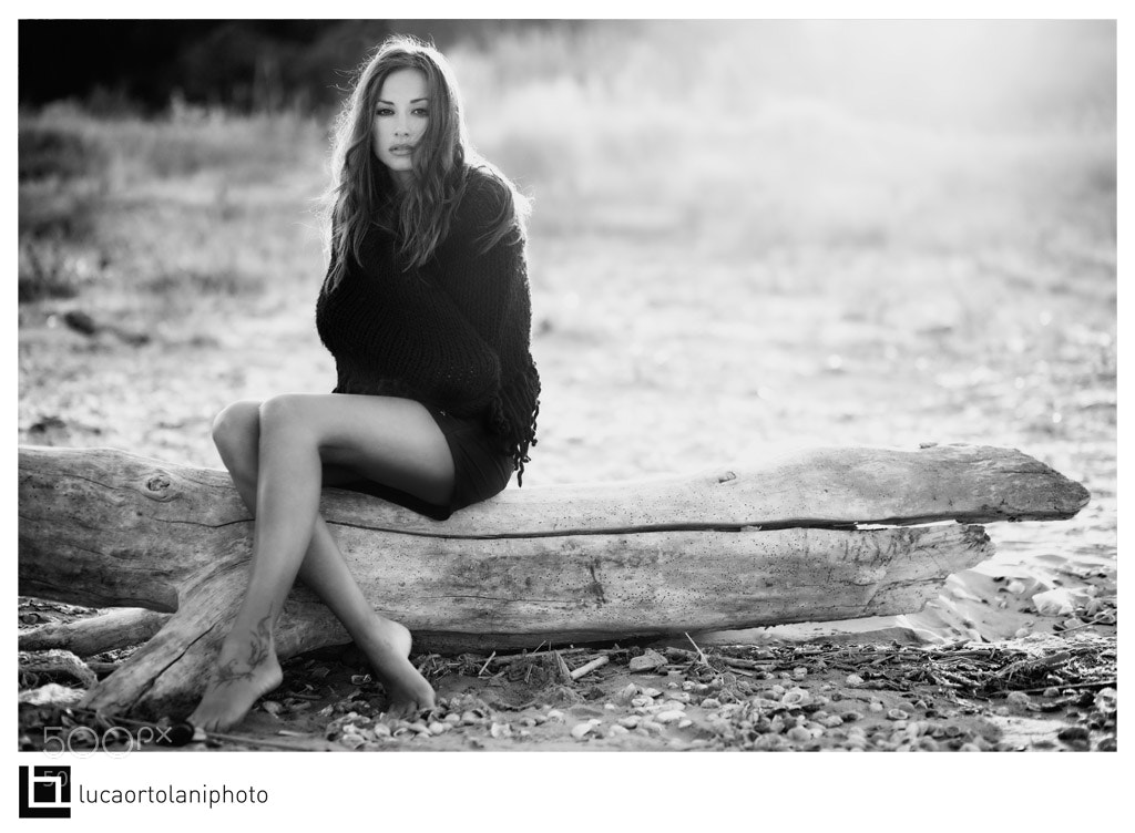 Photograph Fabiana... by Luca Ortolani on 500px