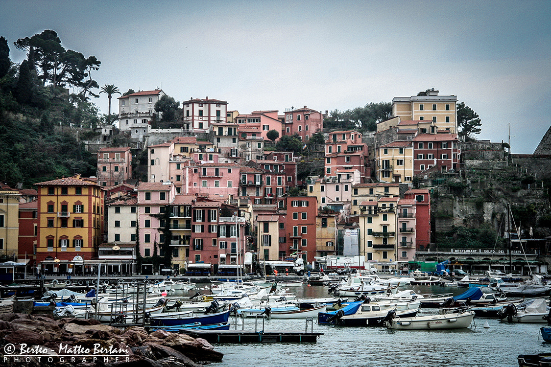 Photograph Lerici by Matteo Bertani - Berteo on 500px