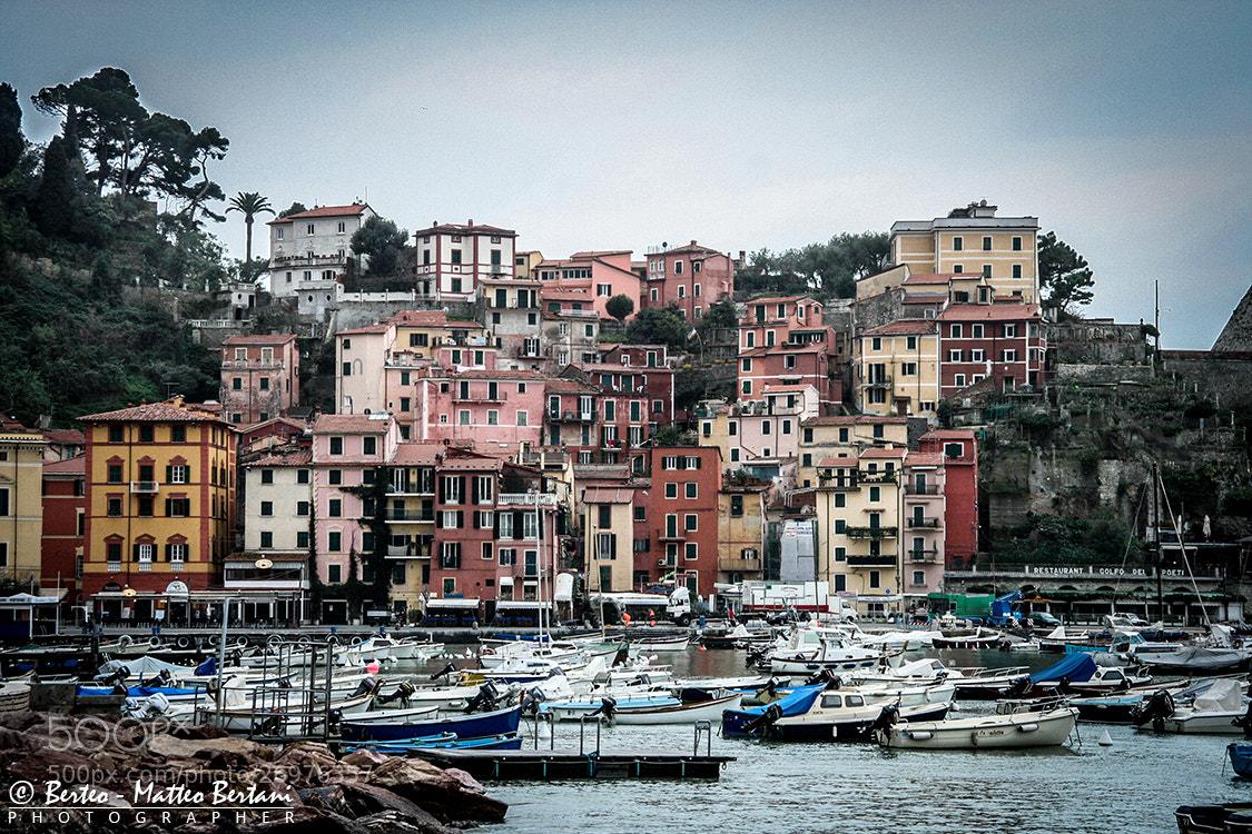 Photograph Lerici by Matteo Bertani - Berteo on 500px