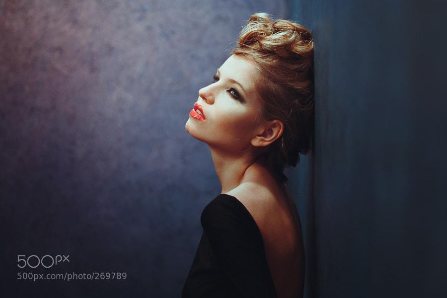 Photograph Slava by Artur Saribekyan on 500px